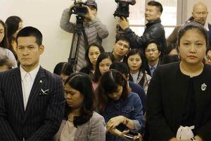 Nhìn lại vụ kiện giữa Công ty Tuần Châu và đạo diễn Việt Tú