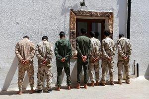 Libya: Hơn 190 tay súng thuộc lực lượng của Tướng Haftar bị bắt