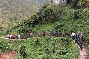 BĐBP Hà Giang, Cao Bằng tuần tra chung khu vực biên giới tiếp giáp