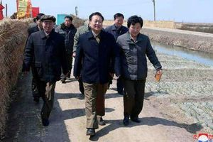 Triều Tiên bất ngờ thay Chủ tịch Quốc hội, Thủ tướng