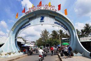 Sẽ thành lập thành phố Phú Quốc thuộc tỉnh Kiên Giang?