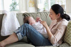Các nhà khoa học tại Abbott chia sẻ tương lai của HMO với hệ miễn dịch của trẻ
