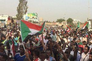 Nhìn lại bốn tháng bất ổn tại Sudan vừa qua