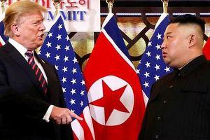 TT Trump mong thượng đỉnh Mỹ - Triều lần 3, khen Chủ tịch Kim Jong-un 'hết lời'