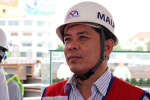 Bộ trưởng Nguyễn Văn Thể: 'Đô thị lớn như thế này không có metro không được'