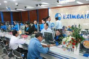 Eximbank: Sự cố tiền gửi 'bốc hơi' khiến lợi nhuận điều chỉnh giảm 52% năm 2018