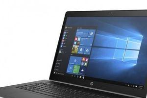 Gần 80.000 máy tính xách tay HP bị thu hồi do các vấn đề về pin