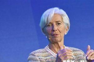 Tổng Giám đốc IMF: Brexit không thỏa thuận sẽ là kết cục khủng khiếp