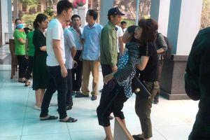 Cháy xưởng ở Hà Nội: Xé lòng những lời hứa còn dở dang của nạn nhân