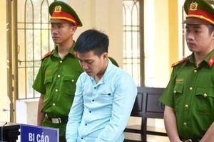 Quảng Nam: Xâm hại bé gái lớp 1, thanh niên lãnh 20 năm tù giam