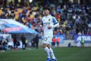 Công Phượng liệu có cùng Incheon tạo nên cơn địa chấn tại K.League cuối tuần này?