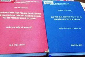 Tòa bác đơn kháng cáo, Bộ GD&ĐT tiếp tục theo kiện