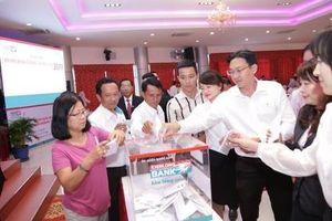 Kienlongbank giữ lại toàn bộ lợi nhuận để bổ sung vốn kinh doanh