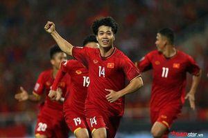 Công Phượng, Xuân Trường về nước để 'đấu' King's Cup với Thái Lan