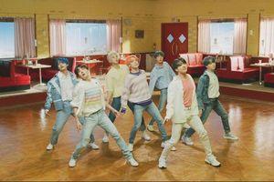 MV 'Boy With Luv' lên sóng, BTS lập tức chiếm sóng từ khóa được tìm kiếm nhiều nhất trên thế giới
