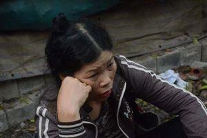 Vụ cháy 8 người thiệt mạng ở Trung Văn: Xót xa 3 mẹ con ôm nhau chết cháy