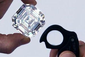 Graff Lesedi La Rona: Viên kim cương 'lớn nhất, trong nhất' đắt giá tới mức... không thể định giá