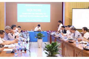 Hội nghị tham vấn về Luật Đầu tư theo hình thức đối tác công tư (PPP)