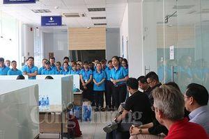 Chủ tịch Công ty Logistics Pan Pacific nói gì về vụ hỏa hoạn tại KCN Sóng Thần 2?