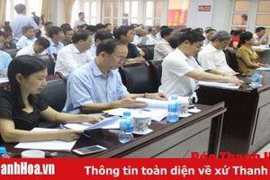 Phát huy vai trò của MTTQ và các tổ chức thành viên xây dựng nông thôn mới