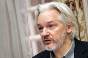 Nhà sáng lập WikiLeaks bị bắt ở London