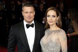 Angelina Jolie muốn 'nối lại tình xưa' với Brad Pitt?