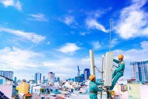 Tự phát triển mạng 5G siêu tốc, Viettel không dính đến Huawei