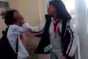 Quảng Ninh: Để học sinh đánh bạn dã man, hiệu trưởng bị đình chỉ