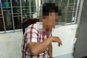 Lời khai của kẻ dụ dỗ học sinh vào nhà vệ sinh để dâm ô
