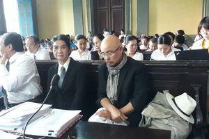 Viện Kiểm sát chỉ ra hàng loạt sai sót trong bản án ly hôn của vợ chồng 'vua' cà phê Trung Nguyên