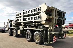 Nga sản xuất đại trà tên lửa đánh chặn mạnh hàng đầu thế giới S-350