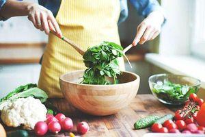 Những loại thực phẩm 'vàng', ăn thoải mái mà chẳng cần lo béo phì