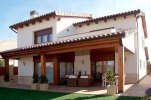 10 mẫu nhà đẹp mang phong cách Địa Trung Hải