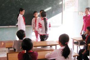5 cách giáo dục học sinh cá biệt
