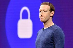 Facebook bạo chi để bảo vệ ông chủ Mark Zuckerberg