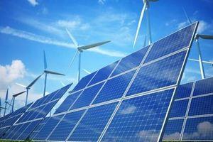 Tìm giải pháp cho nhu cầu năng lượng trong 20 năm tới