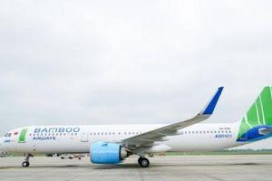 Bamboo Airways đón thêm máy bay Airbus A321NEO - 'át chủ bài' cho đường bay châu Á sắp tới