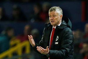 HLV Solskjaer chỉ trích Real Madrid dùng chiêu trò lôi kéo Pogba