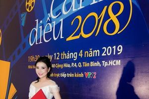 Đạo diễn Thu Trang được vinh danh khi làm phim về nạn xâm hại tình dục trẻ em