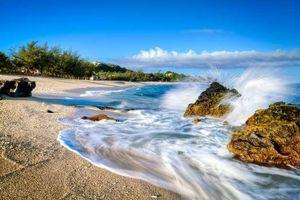 Những bãi biển đẹp nhưng đáng sợ nhất hành tinh