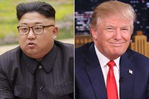 Ông Trump: 'Giờ chưa phải lúc thích hợp để làm kinh tế với Triều Tiên'