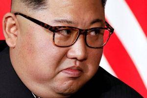Ông Kim ra điều kiện để có cuộc gặp thượng đỉnh lần 3 với Mỹ