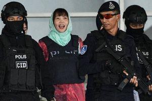 Đoàn Thị Hương sẽ được thả tự do và trở về Việt Nam vào tháng 5?