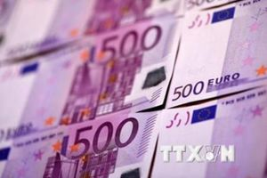 EU lên danh sách áp thuế nhập khẩu với 20 tỉ euro hàng hóa Mỹ