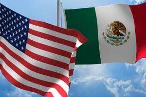 Mỹ và Mexico họp song phương để thúc đẩy thương mại