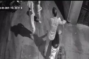 Vụ hai bé gái bị người đàn ông lạ mặt sàm sỡ trong ngõ tối: Tạm giữ hình sự một nghi can 41 tuổi