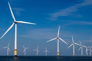Điện gió Hướng Linh 3 được chấp thuận đầu tư