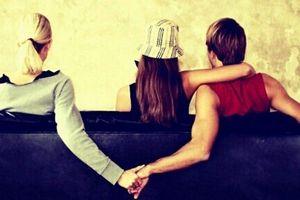 Tha thứ hay chia tay khi người yêu phản bội?