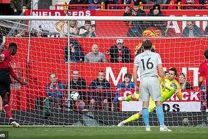 Trực tiếp MU vs West Ham vòng 34 Ngoại Hạng Anh