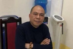 Khởi tố Phạm Nhật Vũ, nguyên Chủ tịch AVG về tội 'Đưa hối lộ'